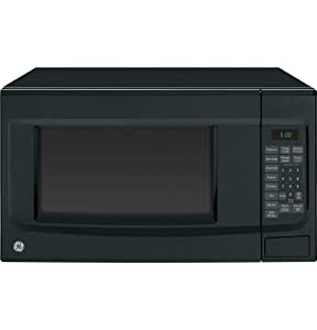 ... Buying Guide of GE JES1460DSBB 1.4 Cu. Ft. Black Countertop Microwave