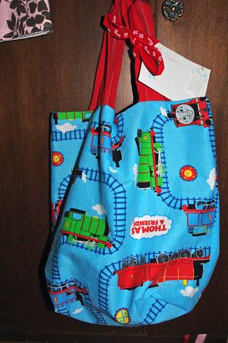 Thomas's tote