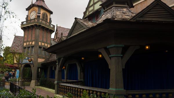 Disneyland Resort, Disneyland60, 60, Anniversary, 24, Hour, Party, Celebration, Kick, Off, Disneyland, Peter, Pan, Flight, Refurbishment, Refurbish, Refurb