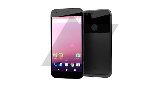 Exclusive: this is what the 2016 Nexus phones, Sailfish and Marlin, will look like