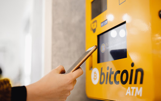 Bitcoin ATMs Worldwide Double in 2018