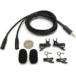 SP-CMC-8 - Sound Professionals/Audio Technica Premium Audio Technica C