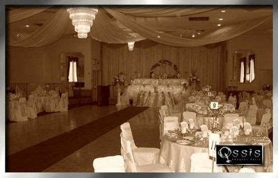 1000  images about Wedding/Reception Same Room Ideas on