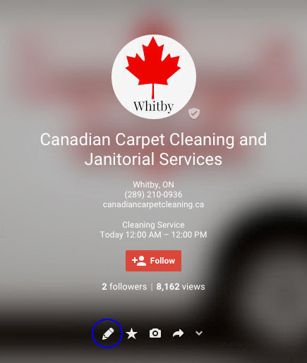 Reviews | Canadian Carpet Cleaning in Oshawa & Durham Region