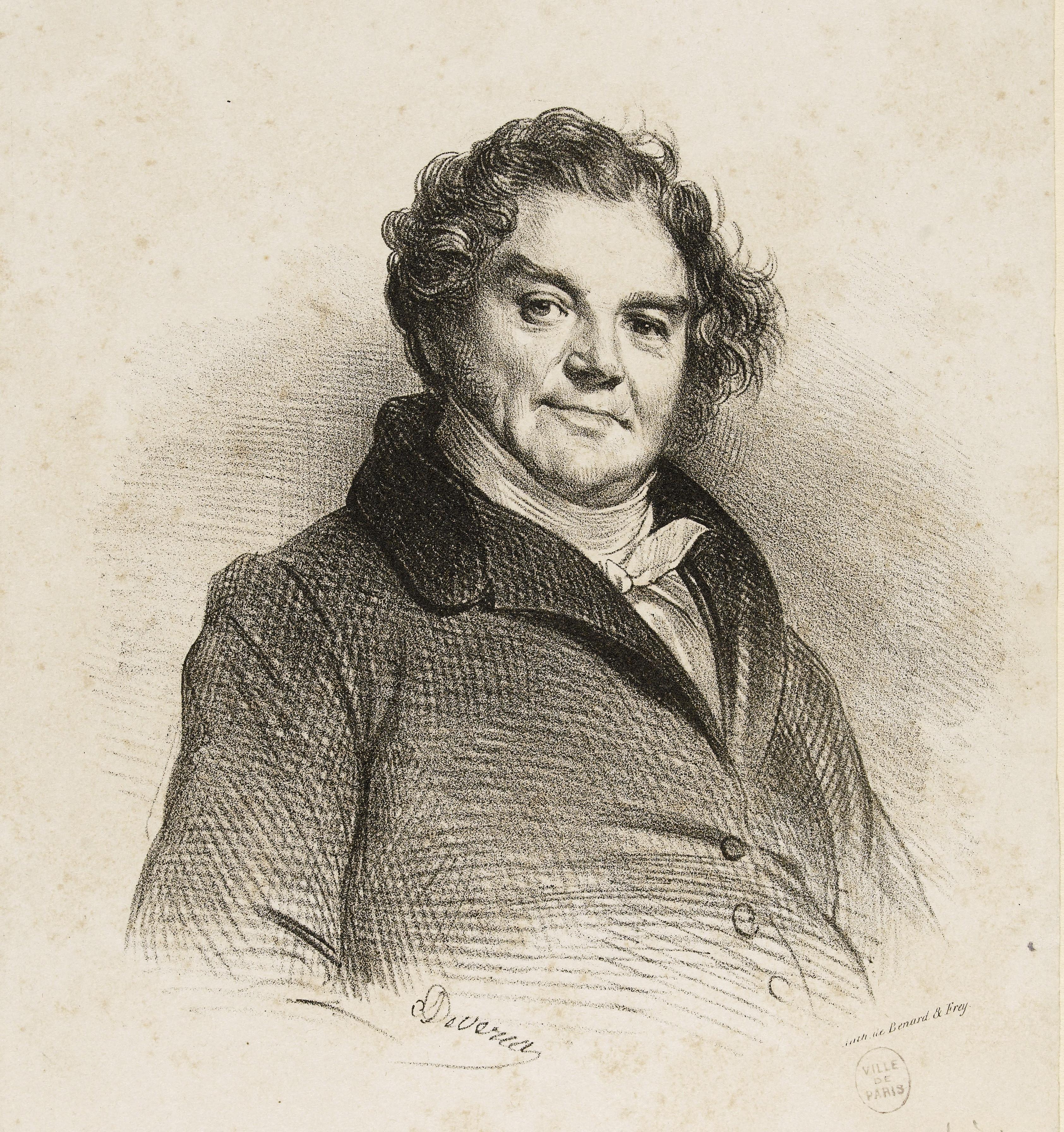Eugene Vidocq