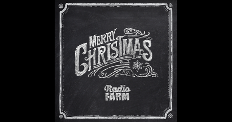 Radio Farm Merry Christmas