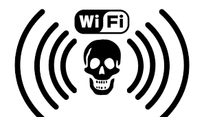 Config Wireless to Hacked, Your Own Attacks internet here!