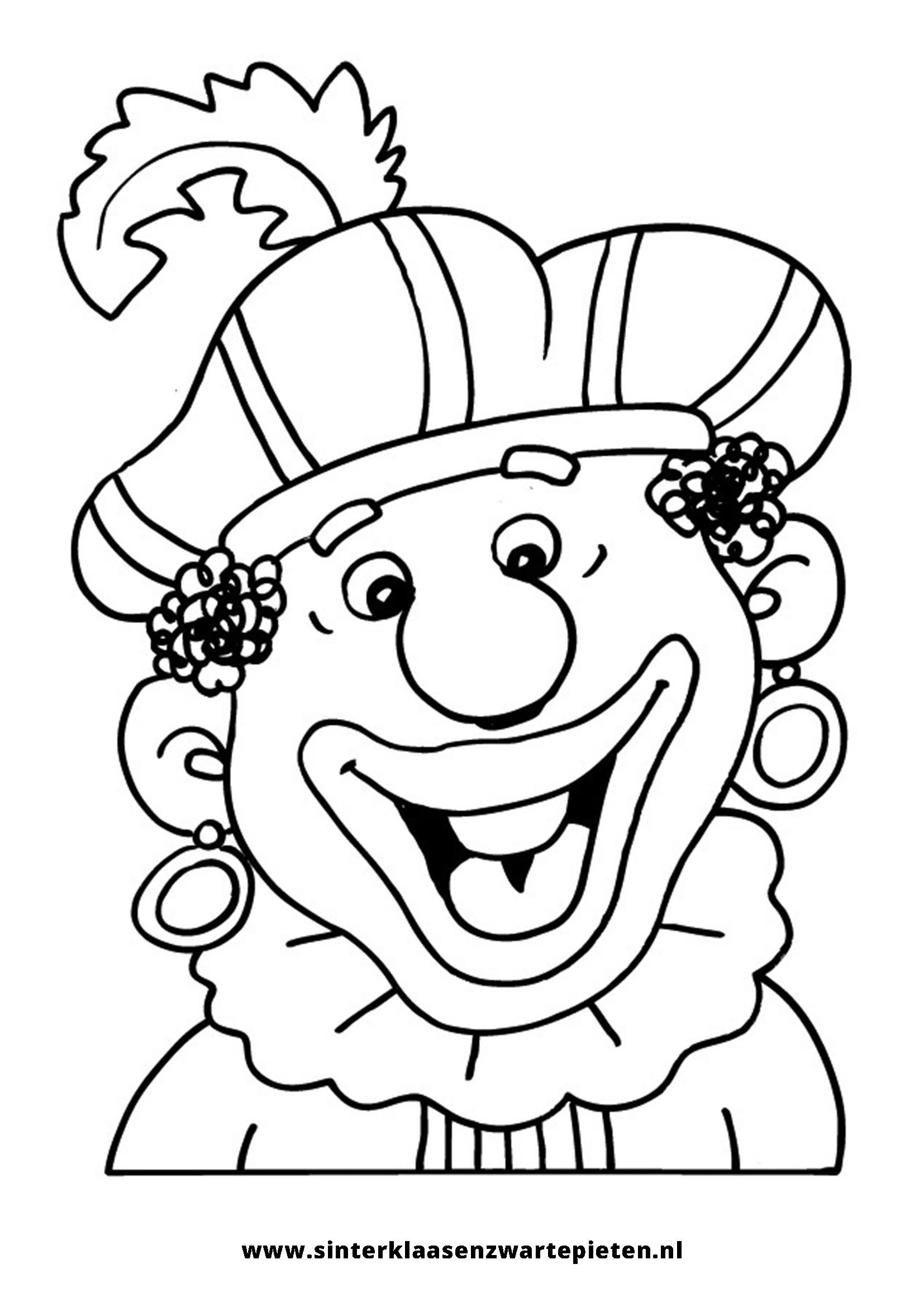 Gratis Kleurplaten Sinterklaas Zwarte Piet.Verse Gratis Kleurplaten Sinterklaas Zwarte Piet Krijg Duizenden