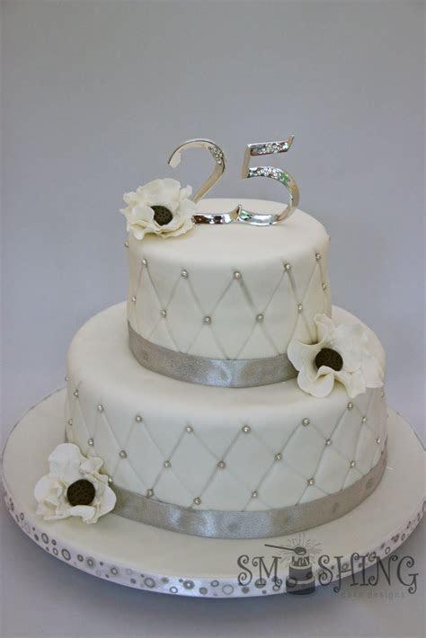 Silver Wedding Anniversary Decorations   Romantic Decoration