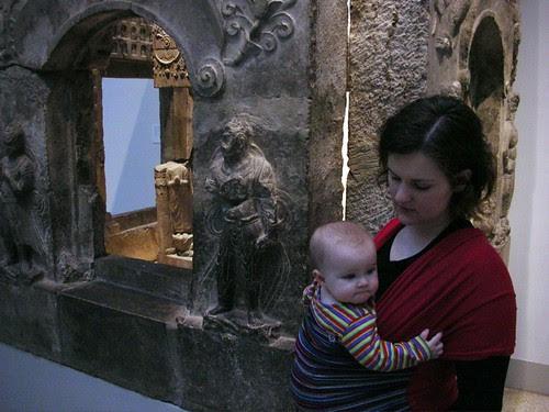 Metropolitan Museum of Baby