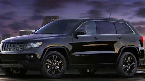 jeep grand cherokee     advanced