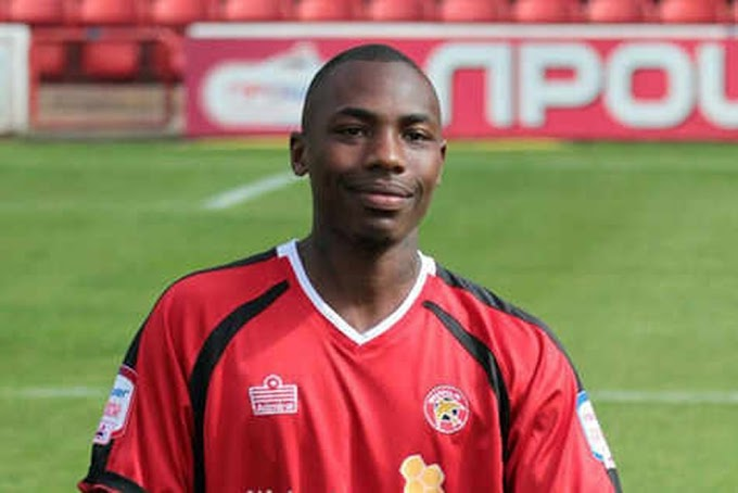 Manny Smith Linked With a Surprise Return to the Saddlers