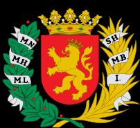 Coat of arms of Zaragoza