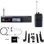 Shure PSM 300 Stereo Personal Monitor System with SE112 Earphones