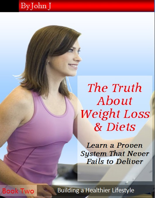 My Weight Lose books