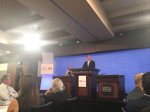 #Australia #Energy #ForProfits #NEG #politics