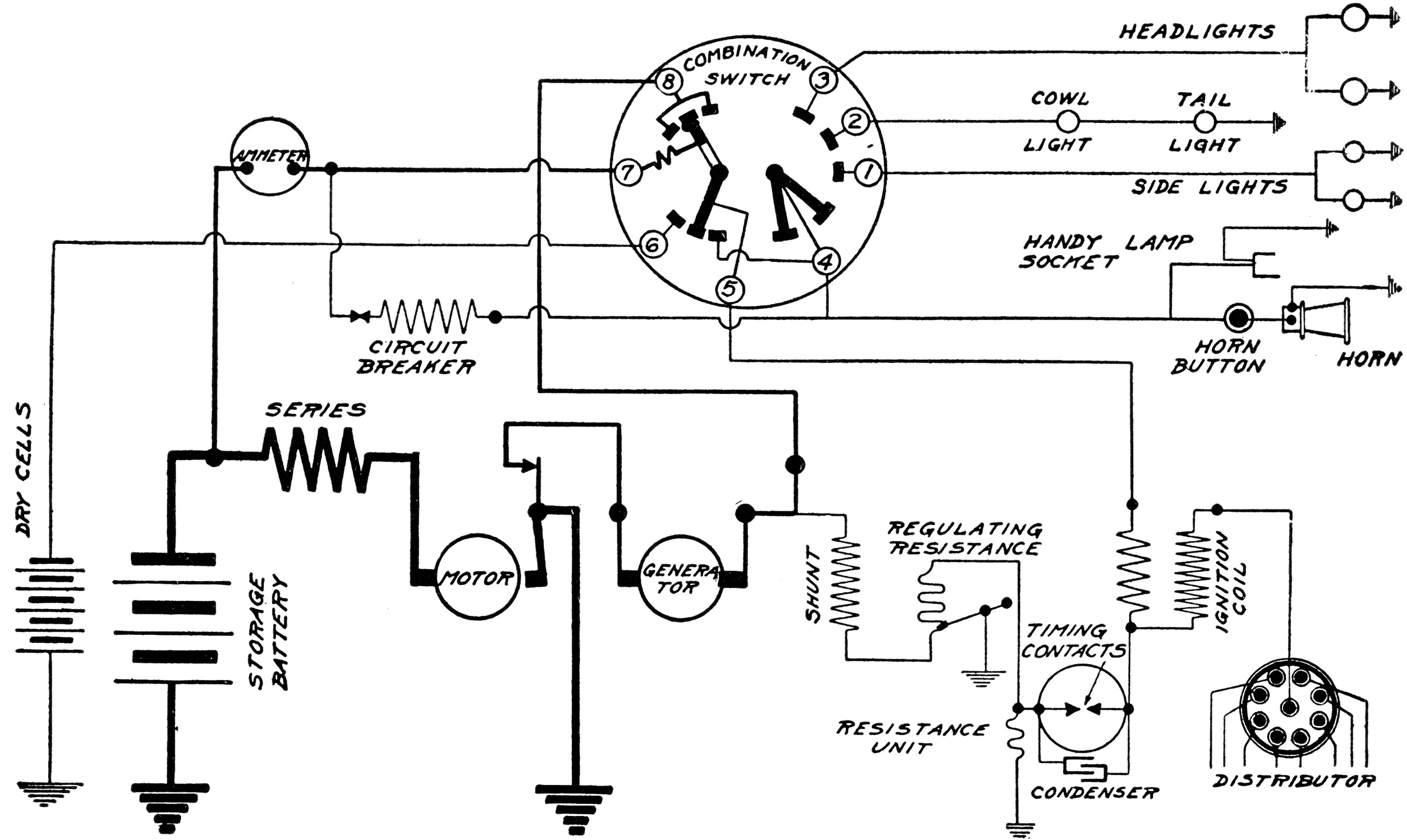 20 Lovely Farmall H Light Switch Wiring Diagram