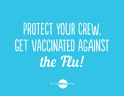 20+ Clever Ideas For Promoting Your Employee Flu Shot Clinic (Plus Free Flu Shot Promo Materials!)