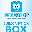Brick Loot LEGO Subscription Box - Ultimate LEGO Christmas Gift and Limited Time Exclusive Savings! - Saving Toward A Better Life