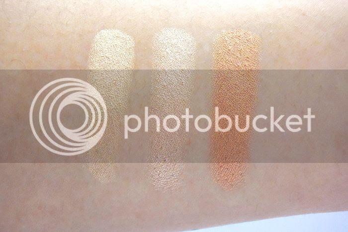 Hyper Real Glow Palette by MAC #21