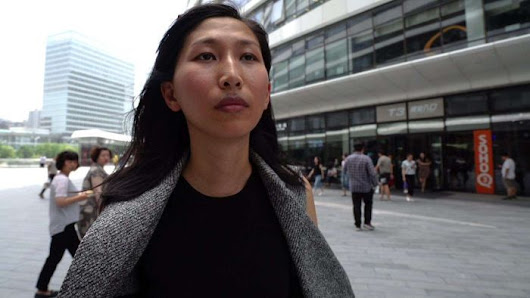 She's a model citizen, but she can't hide in China's 'social credit' system