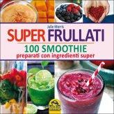 Super Frullati - Libro