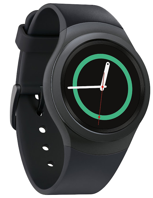 Samsung Gear S2 Smartwatch And Reviews