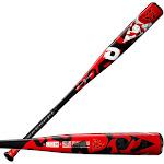 DeMarini 2020 VooDoo One Balanced (-3) BBCOR Baseball Bat - WTDXVOC-20 33in 30oz - by 99BATS.com
