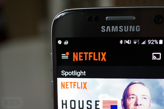 Holiday Miracle: Netflix Now Features Download for Offline Playback | Droid Life