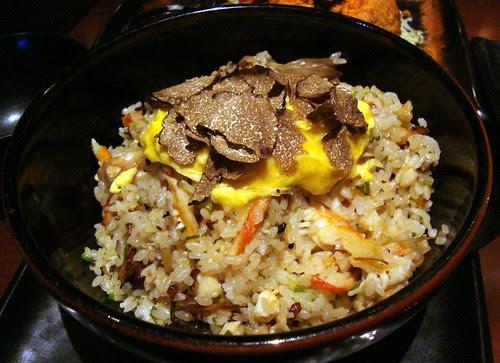 King Crab Fried Rice