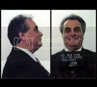 The Second Burial of John Gotti