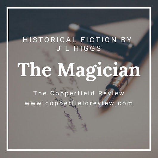 The Magician »
