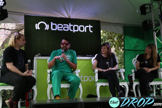 Is EDM Good Or Bad? Debate at the SXSW Beatport House
