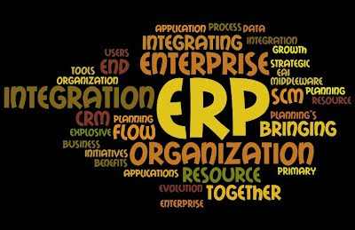 chapter 12 - integrating the organizational from end to end_ entreprise resource planning
