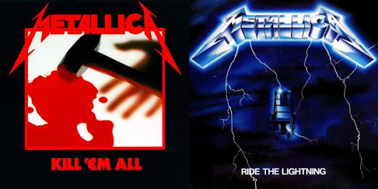 "Metallica: ""Creeping Death"" dalla versione rimasterizzata di ""Ride The Lightning"""
