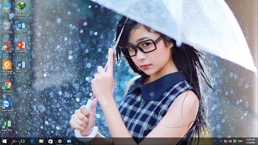 Girl Ghost v2 - Ghost Windows 10 Pro Version 1511 Full Soft (UEFI - Legacy) by P.Cloud - IT4UI Blog