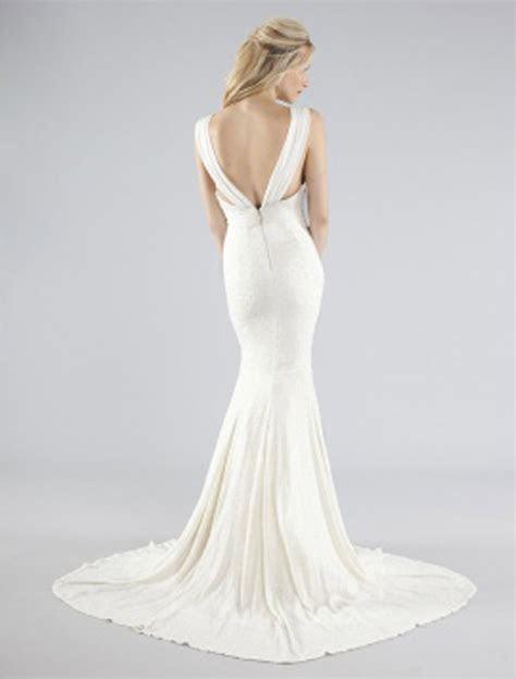 Nicole Miller Bianca MK0004 Wedding Dress on Sale   Your
