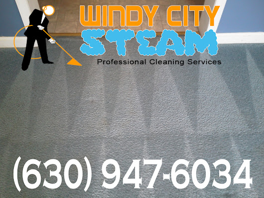 Carpet Cleaning in Clarendon Hills, IL | Carpet Cleaners Windy City Steam