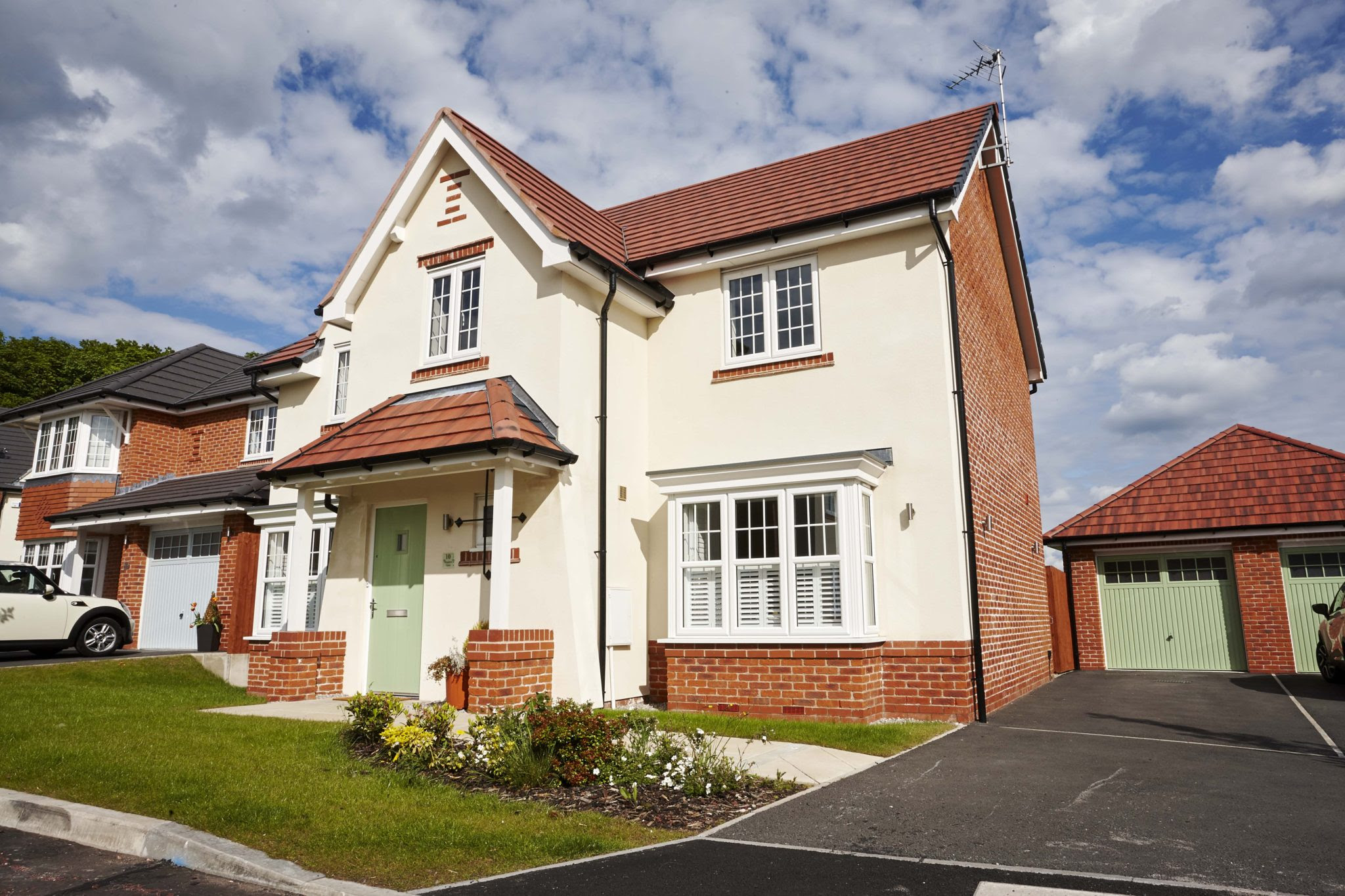 The Influence Of The Arts Crafts Movement Eccleston Homes