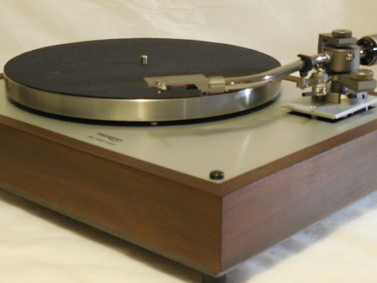 Custom Thorens TD-160 Super Reproduction, new Jelco 750D tonearm, Peruvian Walnut Plinth - AR Turntable Vinyl Nirvana Acoustic Research Merrill Thorens TD 160 For Sale