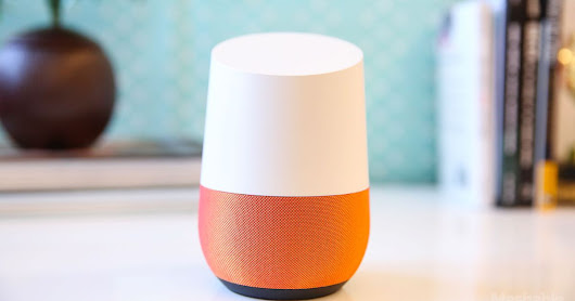 Why Google Home gives the Amazon echo a solid run for its money