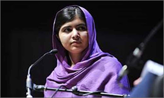 An Open letter to Malala