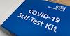 Δημόσιο: Περικοπή αποδοχών σε όσους δεν προσκομίζουν αρνητικό self test