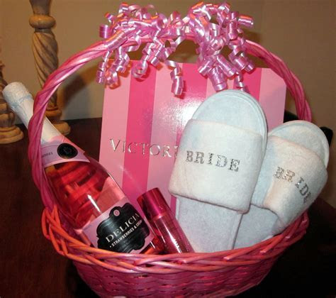 Bridal Shower Gift Ideas She'll Adore   Diy Storage