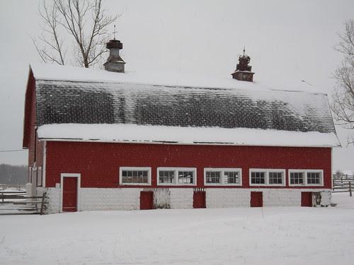 Knox Farm I