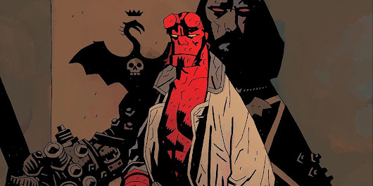 Hellboy Day Announced For March 2019, Before New Movie Releases