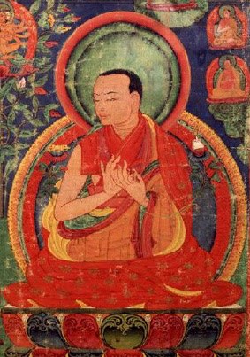 Chogyal