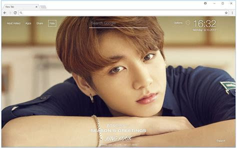 BTS Bangtan Boys Jungkook Wallpapers HD   Free Addons