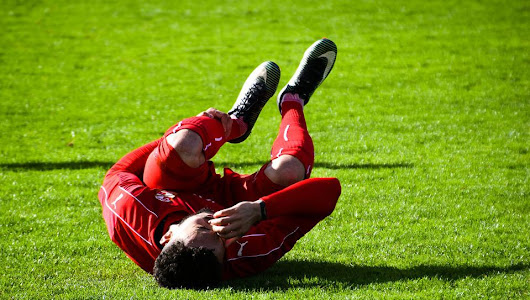 Top 6 Common Sport Injuries: Prevention and Treatment