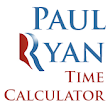 The Original Paul Ryan Time Calculator